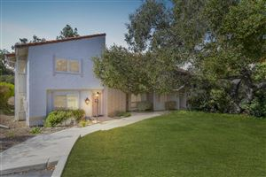Photo of 201 GREEN HEATH Place, Thousand Oaks, CA 91361 (MLS # 218012073)