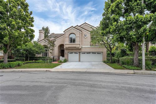 Photo of 4156 STERLINGVIEW Drive, Moorpark, CA 93021 (MLS # 219006073)
