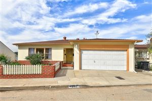 Photo of 4267 West AVE 42, Los Angeles , CA 90065 (MLS # 818001073)