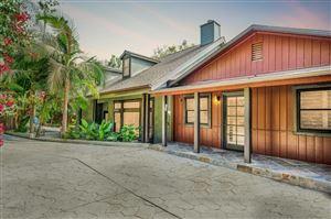 Photo of 7850 DENIVELLE Road, Sunland, CA 91040 (MLS # 818005073)