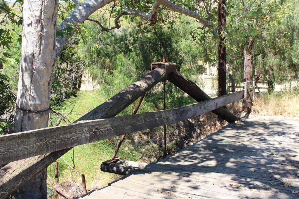Photo for WHEELER CANYON Road, Santa Paula, CA 93060 (MLS # 217006073)