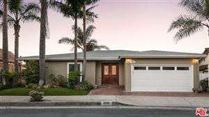 Photo of 8343 ZITOLA Terrace, Playa Del Rey, CA 90293 (MLS # 18307074)