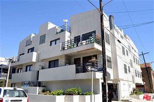 Photo of 14 DRIFTWOOD Street #5, Marina Del Rey, CA 90292 (MLS # 18332074)
