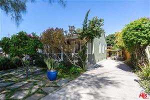 Photo of 2987 INGLEDALE Terrace, Los Angeles , CA 90039 (MLS # 18335074)