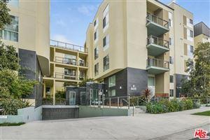Photo of 600 South RIDGELEY Drive #109, Los Angeles , CA 90036 (MLS # 18347074)