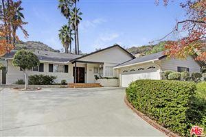 Photo of 1517 BELLEAU Road, Glendale, CA 91206 (MLS # 18412074)