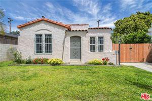 Photo of 4350 COOLIDGE Avenue, Los Angeles , CA 90066 (MLS # 19458074)