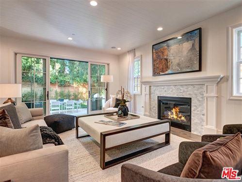 Tiny photo for 814 HARTZELL Street, Pacific Palisades, CA 90272 (MLS # 19507074)