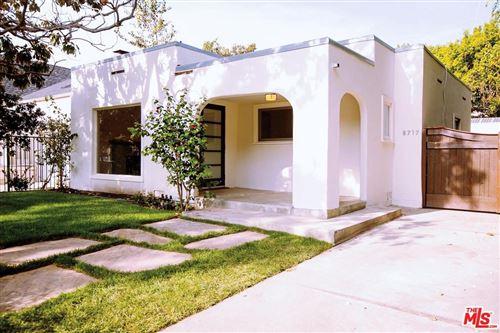 Photo of 8717 DORRINGTON Avenue, West Hollywood, CA 90048 (MLS # 19535074)