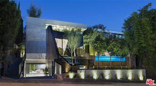 Photo of 8971 SHOREHAM Drive, Los Angeles , CA 90069 (MLS # 20556074)