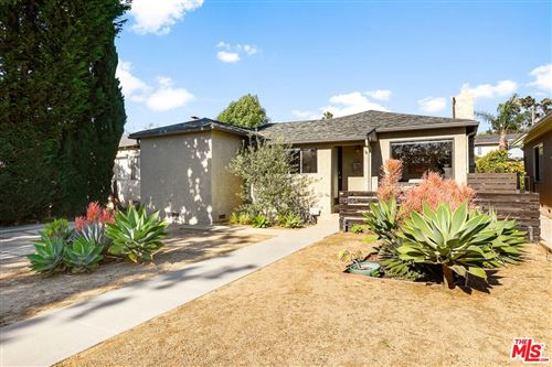 Photo of 3564 GREENWOOD Avenue, Los Angeles , CA 90066 (MLS # 20568074)