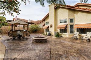 Tiny photo for 886 VIA PACHECO, Camarillo, CA 93012 (MLS # 218002074)