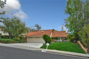 Photo of 28734 COLINA VISTA Street, Agoura Hills, CA 91301 (MLS # 218003074)