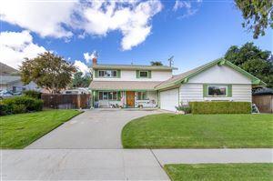 Photo of 1677 EMERIC Avenue, Simi Valley, CA 93065 (MLS # 218013074)