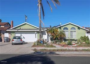 Photo of 1001 West OLIVE Street, Oxnard, CA 93033 (MLS # 218015074)
