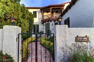 Photo of 1212 North ISABEL Street, Glendale, CA 91207 (MLS # 817003074)