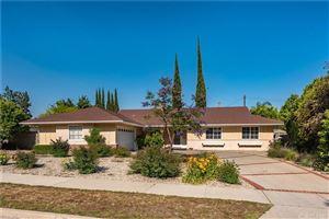 Photo of 8584 HANNA, West Hills, CA 91304 (MLS # SR19128074)