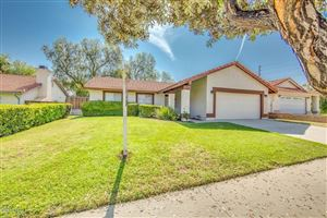 Photo of 1436 WILLOWBROOK Lane, Simi Valley, CA 93065 (MLS # 218009075)