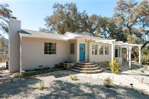 Photo of 210 North VENTURA Avenue, Oak View, CA 93022 (MLS # 218010075)