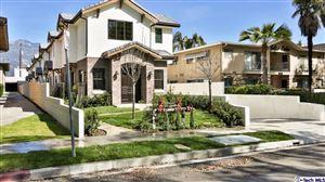 Photo of 799 ARCADIA Avenue #B, Arcadia, CA 91007 (MLS # 819002075)