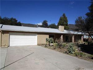 Photo of 39429 CALLE EL FUENTE, Green Valley, CA 91390 (MLS # SR19038075)