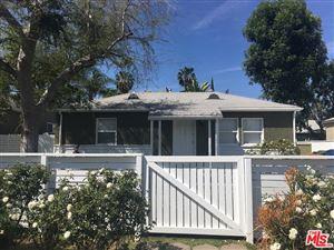 Photo of 15227 VALLEYHEART Drive, Sherman Oaks, CA 91403 (MLS # 18346076)