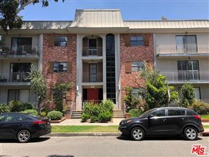Photo of 9125 CHARLEVILLE #19, Beverly Hills, CA 90212 (MLS # 18352076)
