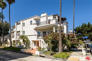 Photo of 200 INGLESIDE Drive, Manhattan Beach, CA 90266 (MLS # 18358076)