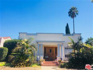 Photo of 414 North LUCERNE, Los Angeles , CA 90004 (MLS # 18387076)