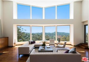 Photo of 13800 MULHOLLAND Drive, Beverly Hills, CA 90210 (MLS # 19437076)