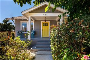 Photo of 441 North WESTLAKE Avenue, Los Angeles , CA 90026 (MLS # 19491076)