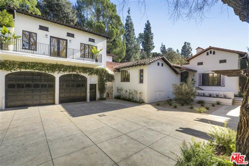 Photo of 2550 ABERDEEN Avenue, Los Angeles , CA 90027 (MLS # 20544076)