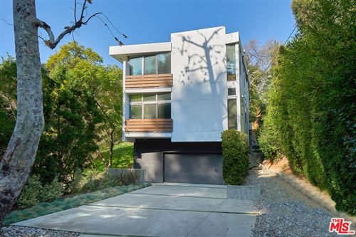 Photo of 10315 OLETHA Lane, Los Angeles , CA 90077 (MLS # 20547076)