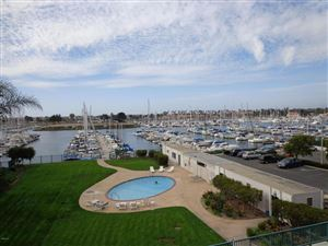 Photo of 3101 PENINSULA Road #317, Oxnard, CA 93035 (MLS # 218002076)