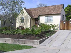 Photo of 542 North MILL Street, Santa Paula, CA 93060 (MLS # 218003076)