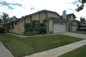 Photo of 2534 BELVEDERE Court, Simi Valley, CA 93065 (MLS # 218011076)