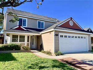Photo of 9941 MILLWOOD Circle, Ventura, CA 93004 (MLS # 219003076)