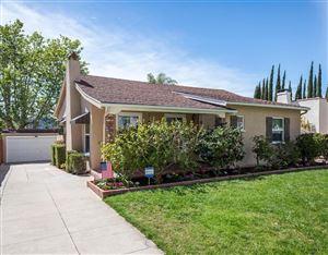 Photo of 1944 CHILTON Drive, Glendale, CA 91201 (MLS # 318001076)