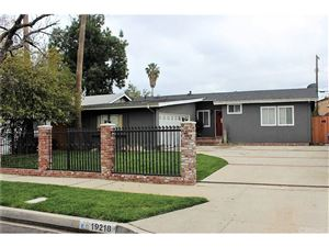 Photo of 19218 SCHOENBORN Street, Northridge, CA 91324 (MLS # SR18059076)
