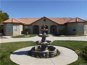 Photo of 36240 East 52ND Street, Palmdale, CA 93552 (MLS # SR19260076)
