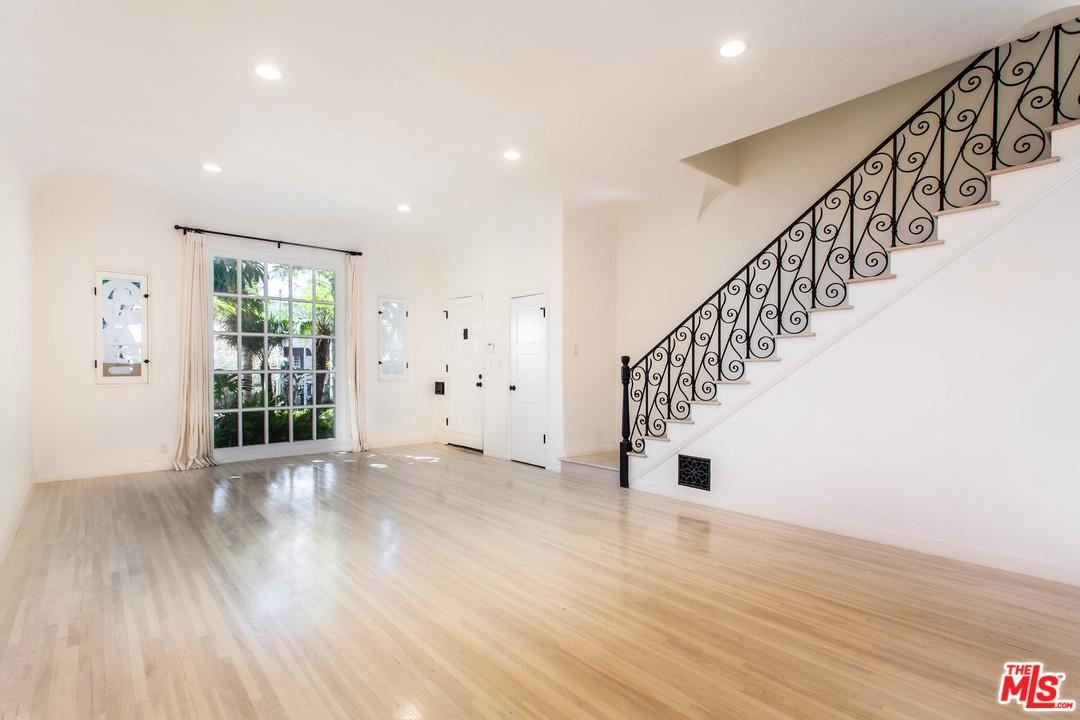 Photo of 8493 FOUNTAIN Avenue #G, West Hollywood, CA 90069 (MLS # 20541076)