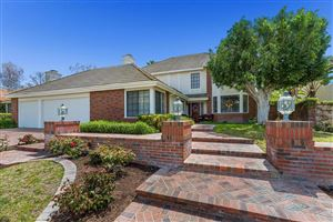 Tiny photo for 5826 STONECREST Drive, Agoura Hills, CA 91301 (MLS # 218005077)