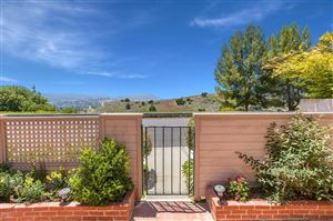 Photo of 1009 VIA COLINAS, Westlake Village, CA 91362 (MLS # 219007077)