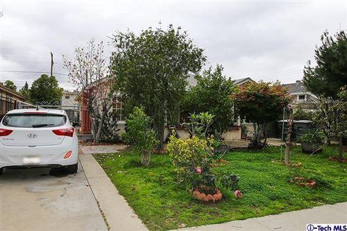 Photo of 368 West LEXINGTON Drive, Glendale, CA 91203 (MLS # 319004077)