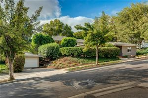 Photo of 220 GLENULLEN Drive, Pasadena, CA 91105 (MLS # 818005077)