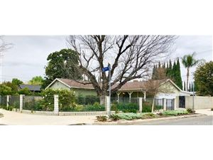 Photo of 8000 MCLAREN Avenue, West Hills, CA 91304 (MLS # SR18063077)