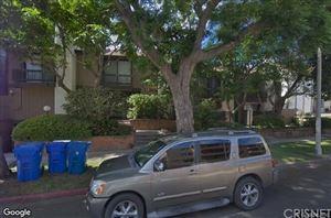 Photo of 2019 South BENTLEY Avenue #10, Los Angeles , CA 90025 (MLS # SR18123077)
