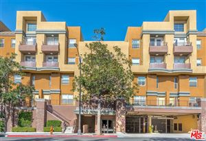 Photo of 201 East ANGELENO Avenue #430, Burbank, CA 91502 (MLS # 18313078)