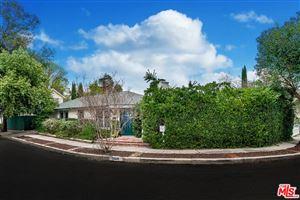 Photo of 21445 DE LA OSA Street, Woodland Hills, CA 91364 (MLS # 18321078)
