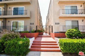 Photo of 322 East SPRUCE Avenue #E, Inglewood, CA 90301 (MLS # 18335078)